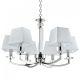 DUBAI-P06346WH NI-Cosmolight-135084