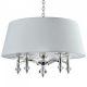 VERONA-P05377WH NI-Cosmolight-135088