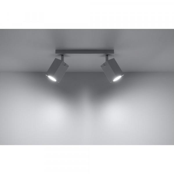 Reflektor sufitowy SL.0096 MERIDA 2 od Sollux