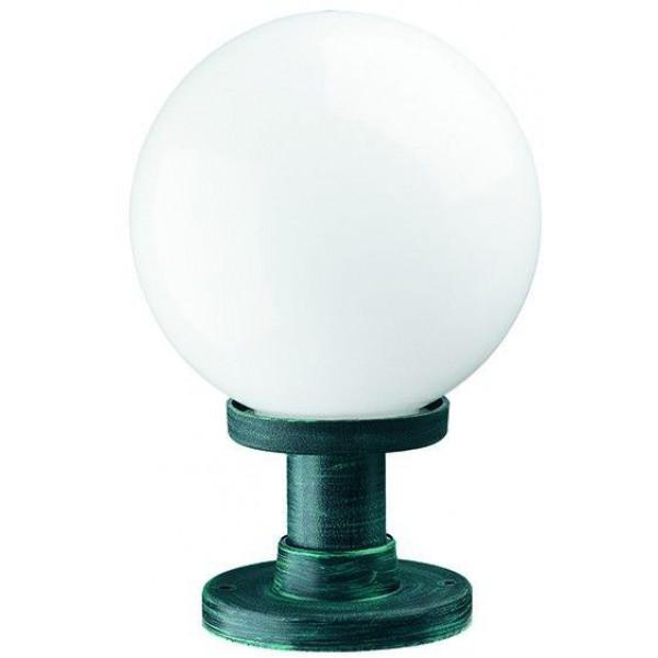Lampa stojąca INDURA GLOBO 145H-G05X1A-02 1x70W/E27 od CRISTHER