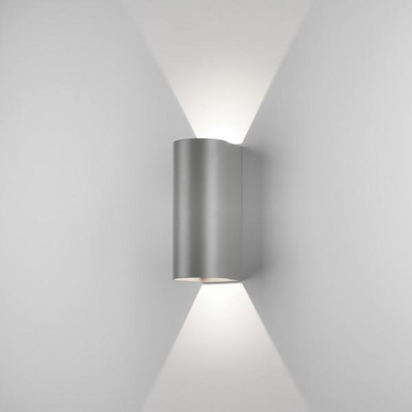 Kinkiet ogrodowy DUNBAR 1384021 IP65 364,76LM Ciepła biała 3000K od Astro Lighting
