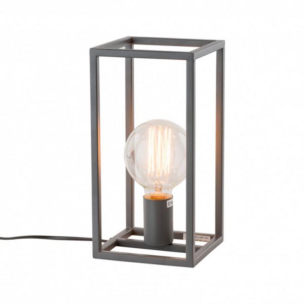 lampka stołowa MT-BR4366-T1 GR SIGALO od Italux