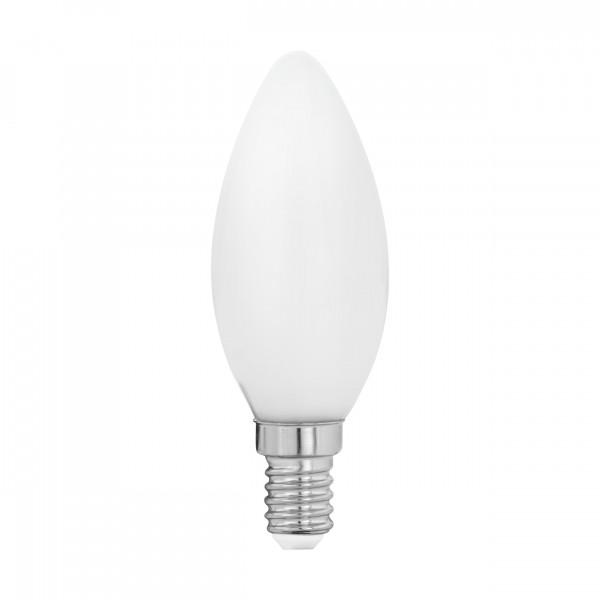 Żarówka E14 4W Ciepła biała 2700K 470lm POWER LED 11602 od Eglo
