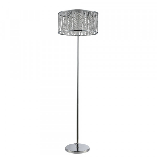 Lampa podłogowa 46065 STIXX od Luxera