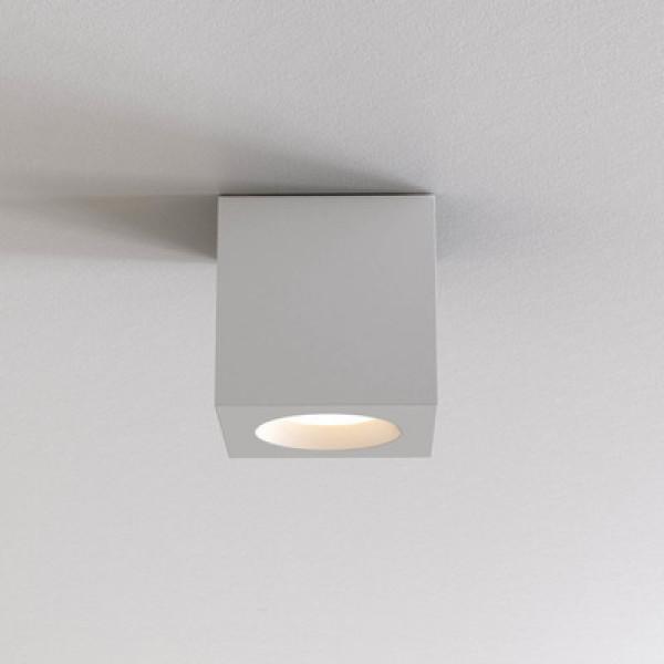 Downlight natynkowy Kos Square II 1326043 1x6W/LED,GU10 od Astro Lighting