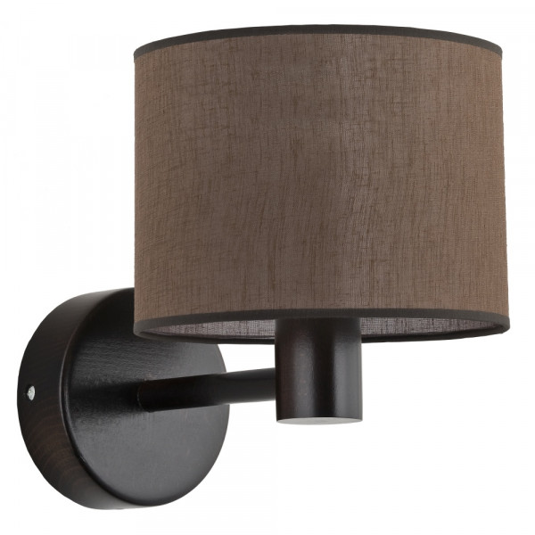 Lampa ścienna 22070 VANILA VENGE od Alfa