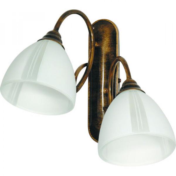 Lampa ścienna 401D Rybka od Aldex