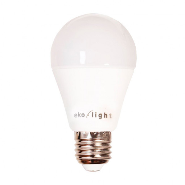 Żarówka LED EKZA896 12W/E27 1100lm Zimna biała 6500K 180st EKZA896 od Eko-Light