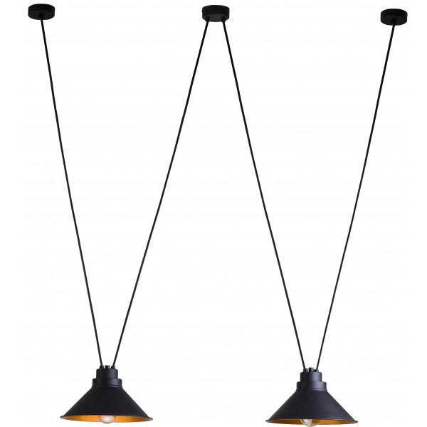 Lampa wisząca 9147 PERM od Nowodvorski