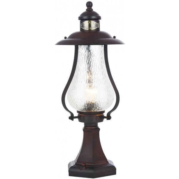 Lampa ogrodowa S104-59-31-R LA RAMBLA od Maytoni