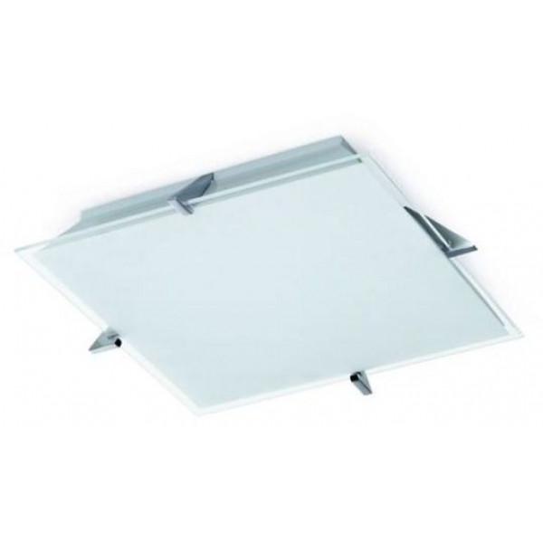 Plafon sufitowy CLEAR 590A-F0322B-32 1x22W/2GX13 od EXO