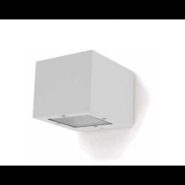 Kinkiet ISORA 157B-L01G8B-01 2x8W/LED 704lm Ciepła biała 3000K od DOPO