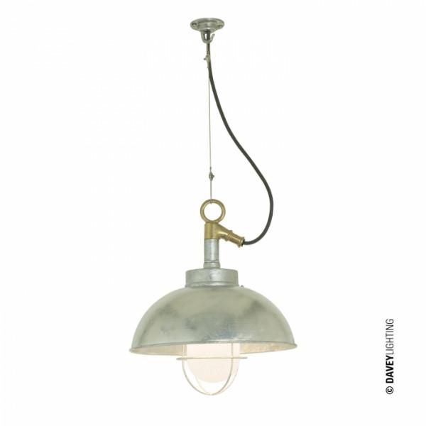 Zwis DP7222/GA/FR 7222 SHIPYARD od Davey Lighting