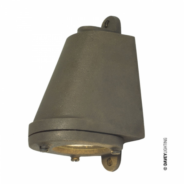 Kinkiet ogrodowy DP0749/GM/SD/WE 0749 L.E.D MAST LIGHT od Davey Lighting
