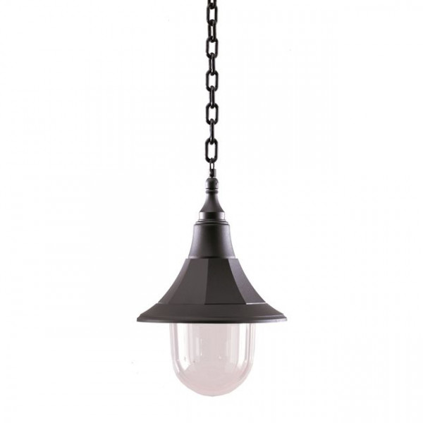 Lampa ogrodowa wisząca SHANNON CHAIN SHANNON od Elstead Lighting