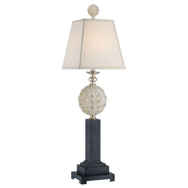 Stołowa lampa QZ/PALMETTA/TL PALMETTA od Quoizel