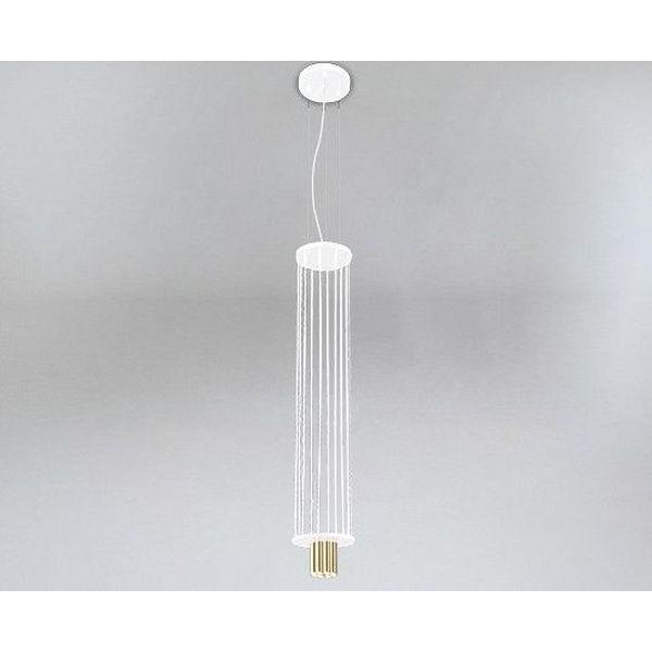 Lampa wisząca IHI 9007/BI 8x3W/G9 od Dohar