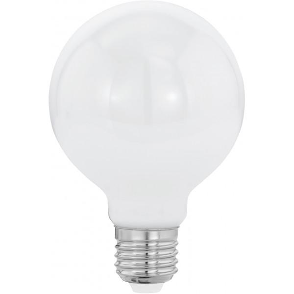 Żarówka LED Milky 11598 2700K 1x7W/E27 806lm od Eglo