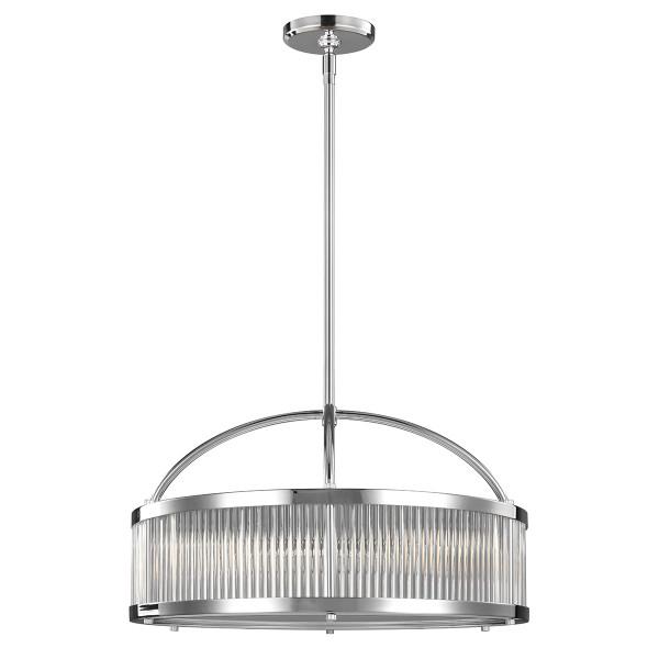 Lampy wiszące FE/PAULSON/6P PAULSON od Feiss