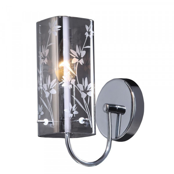 Lampa ścienna MBM1823/1 SG YASMIN od Italux