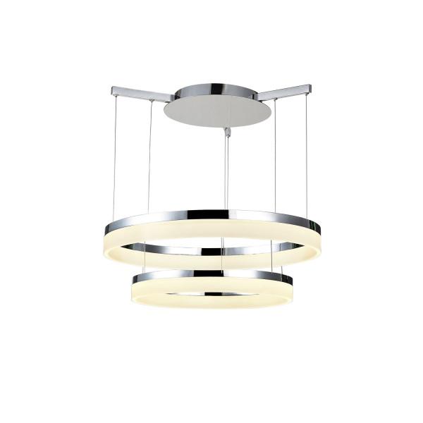Lampa wisząca AZ2560 ZOLA od Azzardo