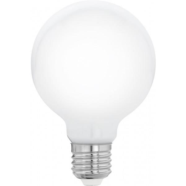 Żarówka LED Milky 11769 2700K 1x7W/E27 806lm od Eglo