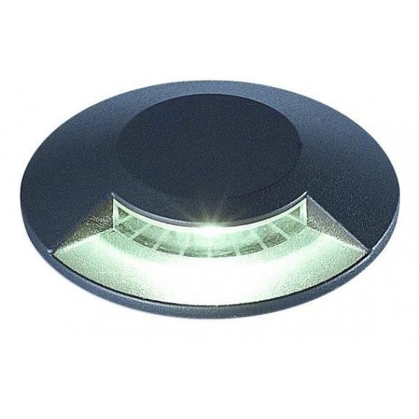 Lampa najazdowa MARTINA 645A-L0207A-04 1x7W/LED 67lm Neutralna biała 4000K od DOPO
