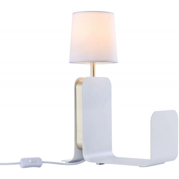 Lampka stołowa MOD618TL-01W KARL od Maytoni