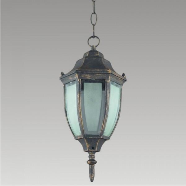 Lampa ogrodowa wisząca 39008 LIDO od Prezent
