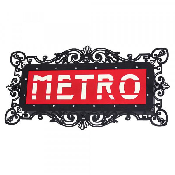 METRO-821S5 -Aldex-88896