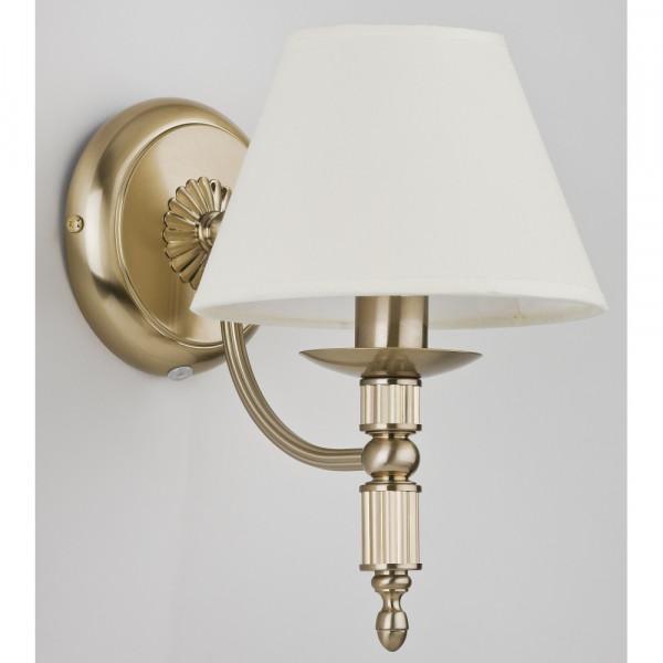 Lampa ścienna 21410 LUCJUSZ od Alfa