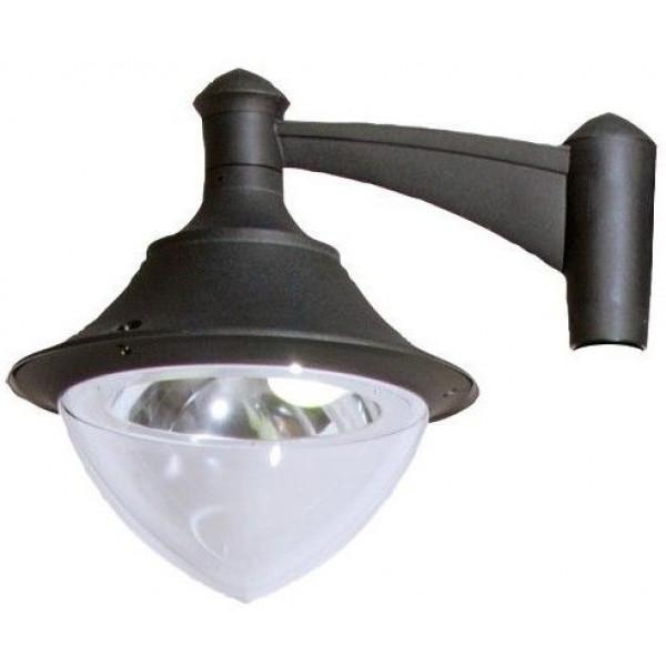 Oprawa do latarni GUNTHER 407D-M0570B-02 1x70W/E27 od CRISTHER