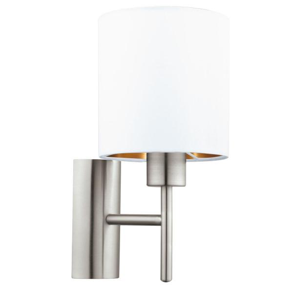 Lampa ścienna 95053 PASTERI od Eglo