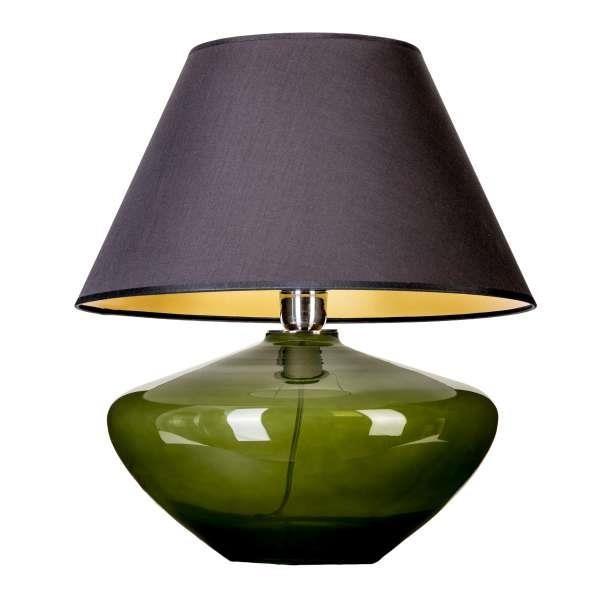 Stołowa lampa L008811214 MADRID GREEN od 4Concepts