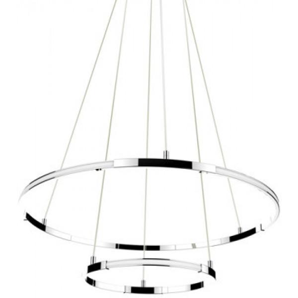 Lampa wisząca ONTAR L180619-2 3000K 1x30W/LED 1470LM od Zuma Line