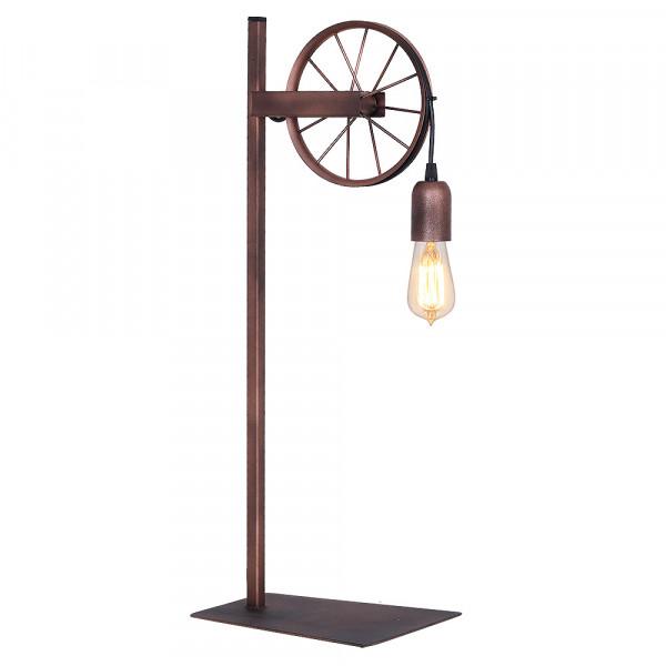Stołowa lampa 834B MIN od Aldex
