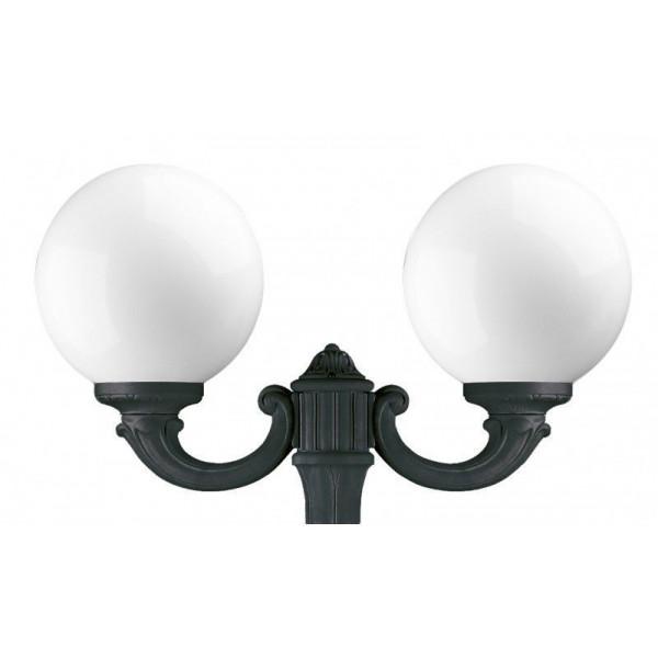 Oprawa do latarni INDURA GLOBO 148E-G05X1A-02 2x70W/E27 od CRISTHER