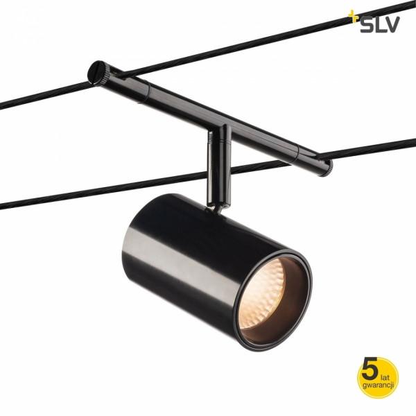 Reflektor szynowy i linkowy NOBLO 1002694 2700K 420lm od Spotline