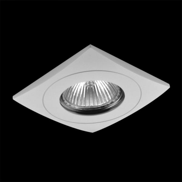 Downlight wpuszczany 71021 DOWNLIGHTS od Prezent