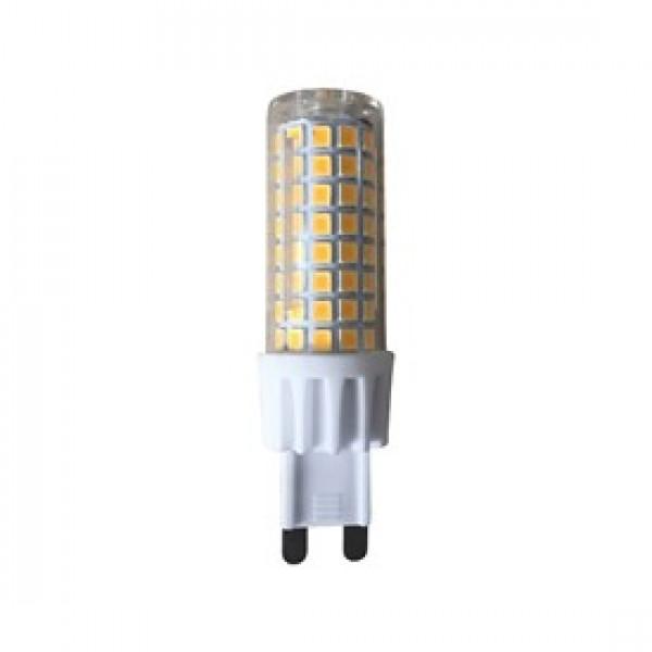 Żarówka LED EKZA336 8W/G9 640lm Ciepła biała 3000K 360st EKZA336 od Eko-Light