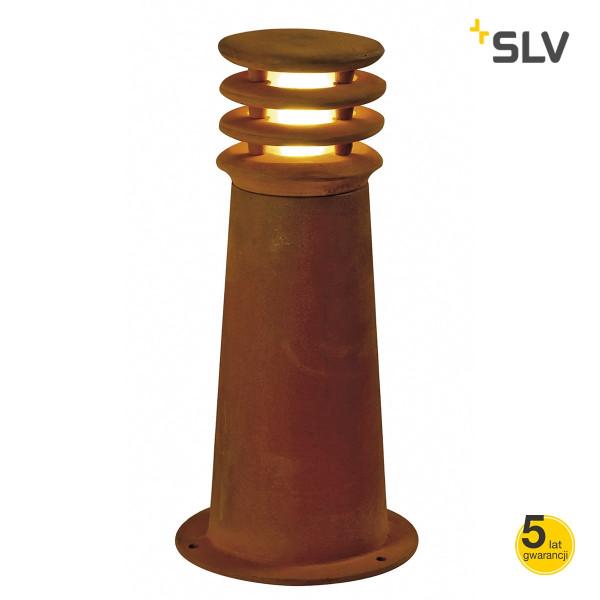 Lampa Ogrodowa stojąca 229020 RUSTY 40 od Spotline
