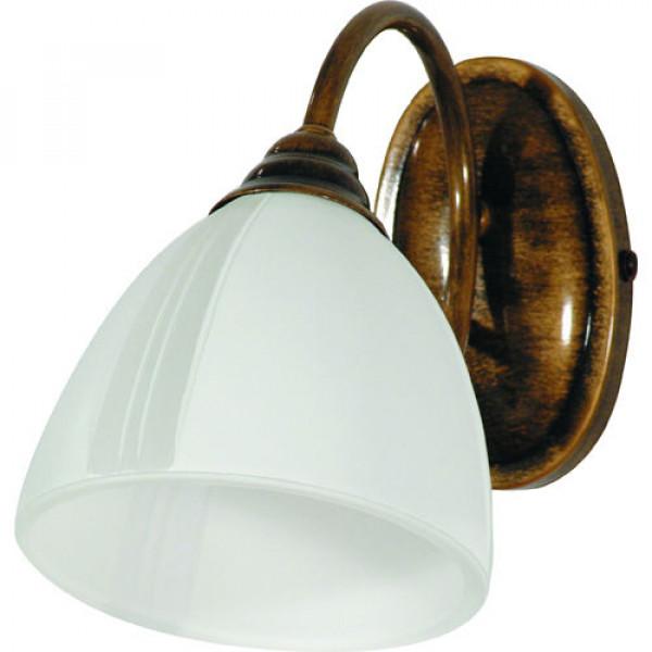 Lampa ścienna 401C Rybka od Aldex