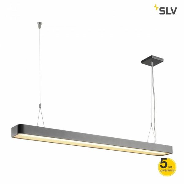 Lampa wisząca WORKLIGHT 1002839 3000K 1x49W/LED 3600lm, 1800lm od Spotline