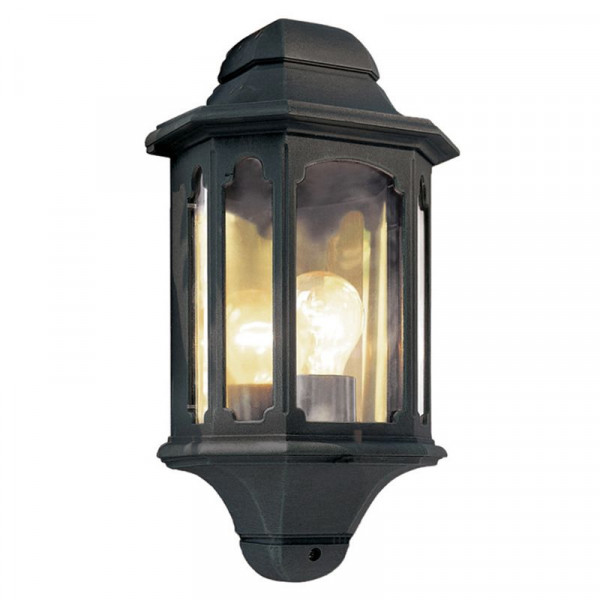 Kinkiet ogrodowy CP7 BLACK CHAPEL od Elstead Lighting