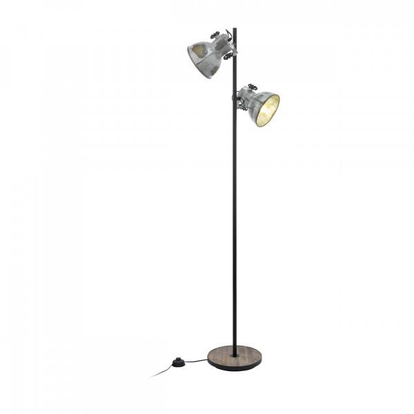 Lampa podłogowa 49722 BARNSTAPLE od Eglo