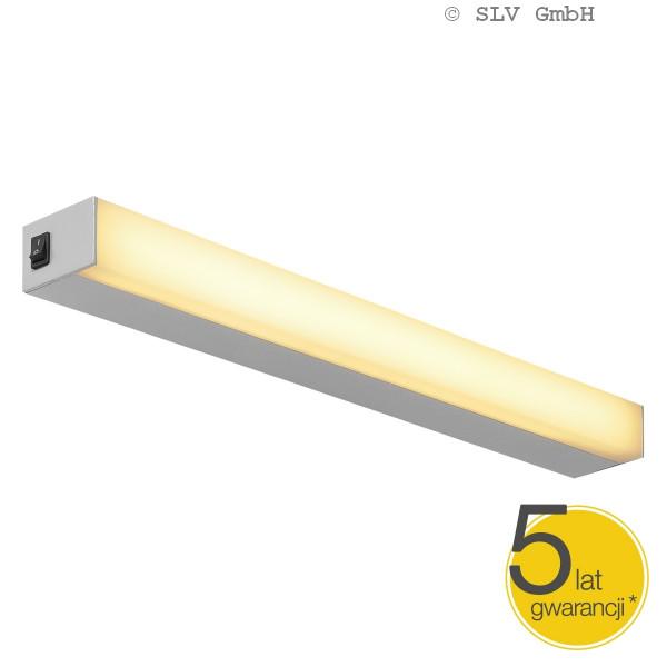 Lampa ścienna 1001285 SIGHT 60 od Spotline