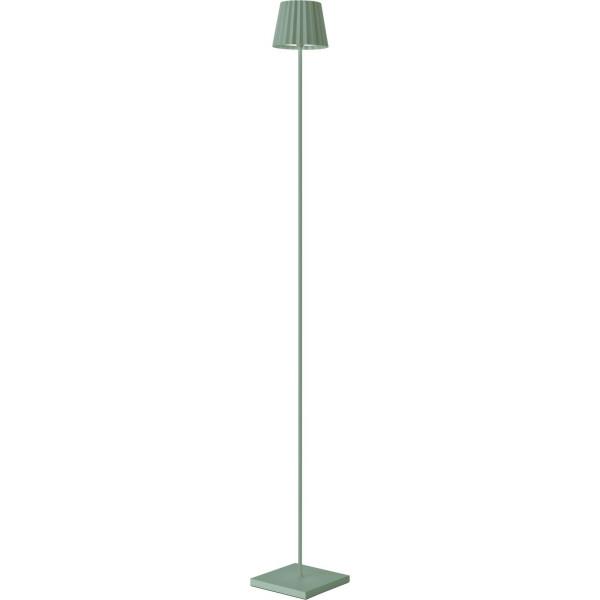 Lampa stojąca na taras TROLL 78165 3000K 1x2,2W/LED 188lm od Sompex