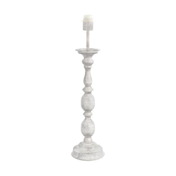 Podstawa do lampki stołowej 1pł 49946 LARACHE Eglo