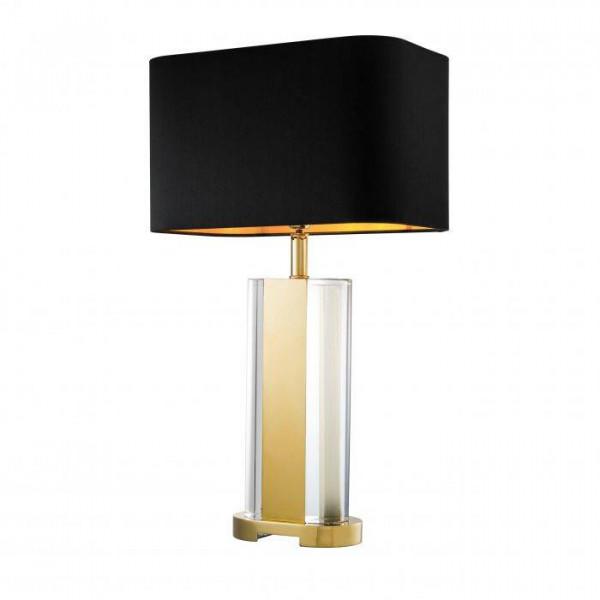 VITTORE 110824 Lampka stołowa od Eichholtz
