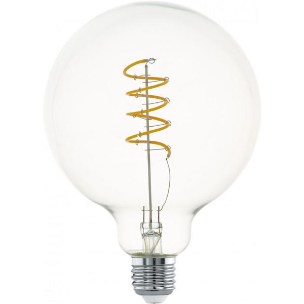 Żarówka LED Spiral 12697 2700K 1x4W/E27 400lm od Eglo